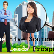 The Five Sources Of B2B Leads Prospects