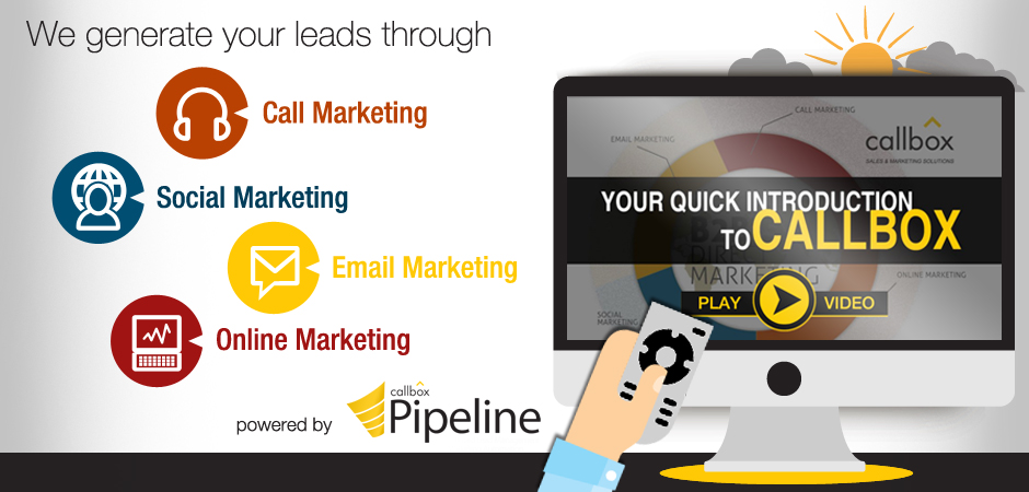 Multi-touch Multi-channel Marketing