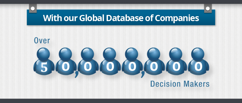 Global Database of Companies