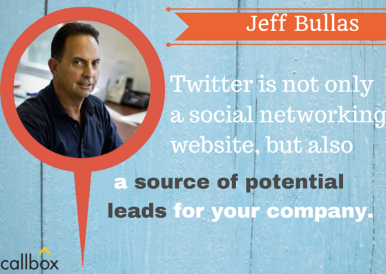 Jeff Bullas - Proven Ways to Generate Sales Leads for IT Services in Malaysia