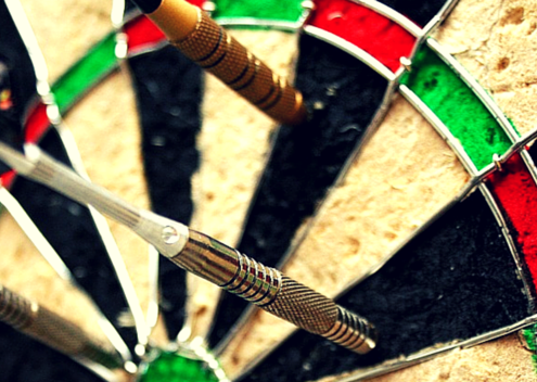 Is your marketing campaign off targeted?