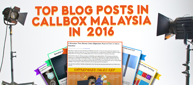 Top Blog Post in Callbox Malaysia in 2016